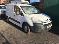 Citroen Berlingo van 1.6 hdi 2010 spares or repairs £1750