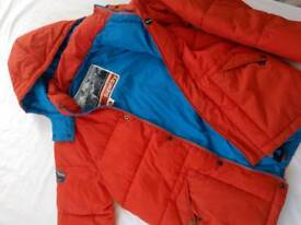 Original Superdry mens jacket in Large