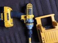 Dewalt hammer drill 36v