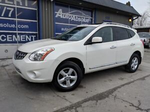 2013 Nissan Rogue SPECIAL EDITION + Toit + 4x4