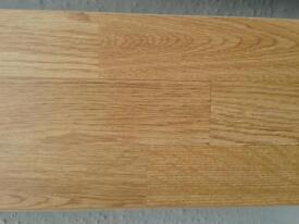 second hand laminate flooring