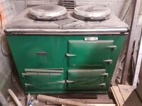 Old Aga for sale