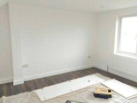 £140pw En-suite Loft room (own toilet & Shower)available for single use