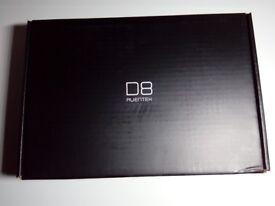 Alientek D8 USB DAC 24Bit/192KHz Headphone Amplifier