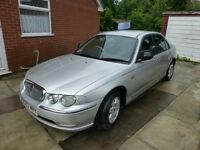 Excellent condition inside and out, Low mileage luxury.
