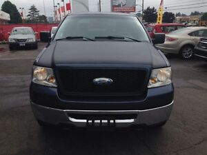 2006 Ford F-150 XLT | 4X4 | AS IS London Ontario image 2