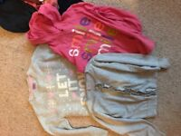Girls clothes age 6-7