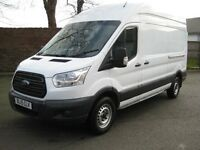 Ford Transit 350 H/R P/V One Owner FSH Warranty