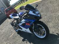 K6 1000 for sale fully loaded gsxr
