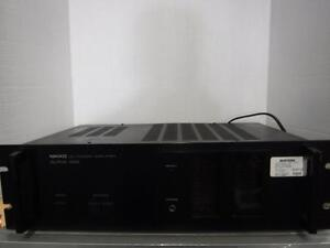 Nikko Power Amplifier. We Buy and Sell Used Home Audio Equipment. 109694*