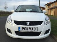 LEFT HAND DRIVE! (LHD) SUZUKI SWIFT 1.2 3 DOOR PETROL FOR SALE