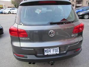 2013 Volkswagen Tiguan TRENDLINE INCLUS KIT PNEUS HIVER