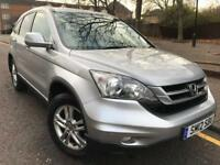 2012 Honda CR-V 2.2 DIESEL low mileage