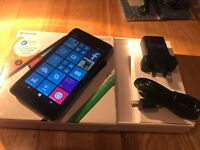 Nokia 535 black Tesco network only! Excellent conditon