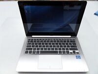 "Asus VivoBook 11"" Multi-Touch LED Intel Core i3-2365M Dual-Core 4GB RAM Laptop"