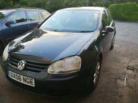 Volkswagen Golf TDI £1450