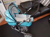 Britax Buggy for sale