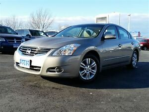 2012 Nissan Altima 2.5 SL-4 DOOR SEDAN