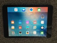 iPad mini series 1, 16gb