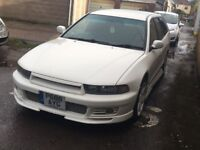 TWIN TURBO V6 4WD TYPE S VR4. BARGAIN