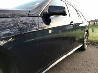 Mercedes-Benz E Class 2.1 E250 CDI AMG Line 7G-Tronic Plus 5dr PANORAMIC SUNROOF, POP OUT TOWBAR