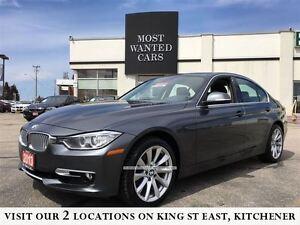 2013 BMW 3 Series 328xi | Luxury | NO ACCIDENTS | NEW TIRES