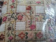 Creative Circle Counted Cross Stitch