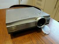 Panasonic 1080i 720p projector bundle