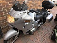 BMW RT1150