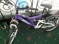 "Brand New Terran 14""Mountain Bike"