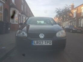 Vw golf for sale for the cheapest bargain price of £ 1275 long m.o.t open to all reasonable offers