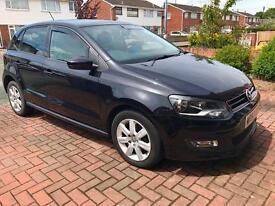 Volkswagen polo 2012(62)