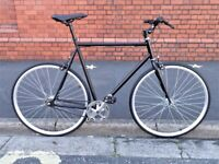XXL Single speed Mans Bike