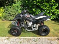 ADLY 300 ROAD LEGAL QUAD-BIKE