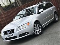 **FULL SERVICE HISTORY** VOLVO V70 2.0 DIESEL ESTATE 12 MONTH MOT 2 KEYS