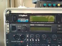 Yamaha TG-500 Tone Generator