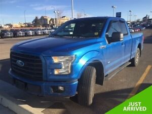 2015 Ford F-150 **Tow Package!  One Owner!**
