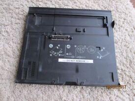 Ultrabase X6 Thinkpad X60 X60S 42X4321 42X4320 DVD CD RW RS232 LENOVO 40Y8116