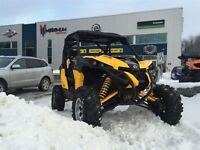 2013 Can-Am Maverick 1000R X RS