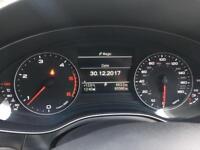 2011 Audi A6 saloon 3.0 TDI SE Multitronic 4 dr