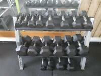 Life fitness package weight machines