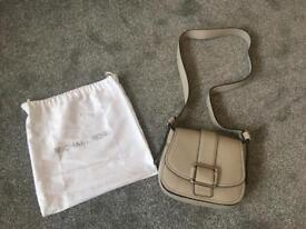 Michael Kors stone/grey handbag bag