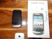 Huawei Blaze (Android) (Unlocked )