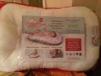 Brand new Poddle pod toddler