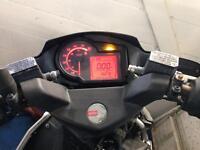 Aprilia SR 50 Moped 2008