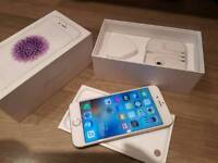 IPhone 6 (16gb) mint condition on 02/Giffgaff/Tesco mobile.