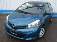 2014 Toyota Yaris LE *ONLY 10,000 KM*