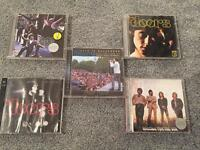 Doors CD's