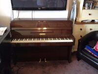 Omega Upright Piano, Excellent Condition, Very Good History, Amazing Sound and Nice Size £400 ONO