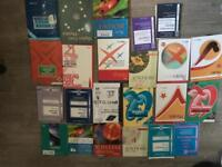 Higher books